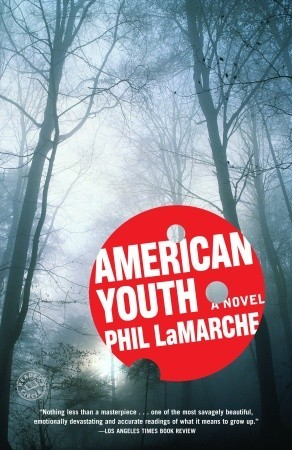 American Youth by Phil Lamarche