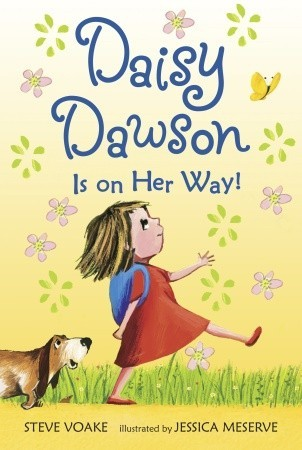 Daisy Dawson Is on Her Way! (Daisy Dawson #1)