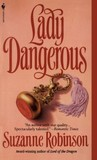 Lady Dangerous (The English Gunslingers Duet, #1) (Ladies, #5)