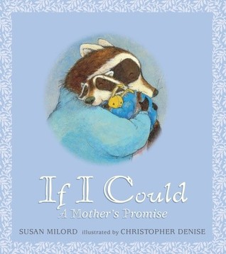 If I Could: A Mother's Promise