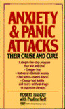 Anxiety and Panic Attacks by Robert Handly