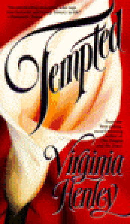 Tempted by Virginia Henley