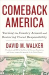Comeback America: Turning the Country Around and Restoring Fiscal Responsibility (Hardcover)