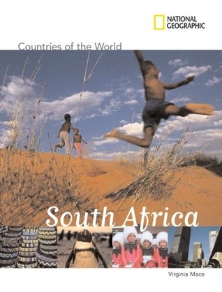 National Geographic Countries of the World: South Africa