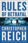 Rules of Betrayal (Jonathan Ransom, #3)