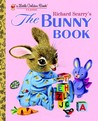 The Bunny Book, Richard Scarry's (a Little Golden Book)