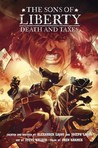 Death and Taxes (The Sons of Liberty #2)
