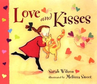 Love and Kisses by Sarah Elizabeth Wilson