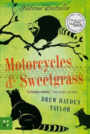 motorcylces and sweetgrass Motorcycles and sweetgrass responses for your portfolio, you must answer the following responses as we read motorcycles and sweetgrass these responses need to.