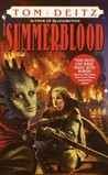 Summerblood (A Tale of Eron, #3)