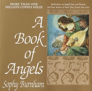 A Book of Angels by Sophy Burnham