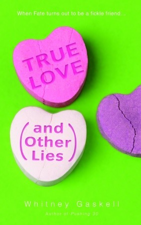 True Love by Whitney Gaskell