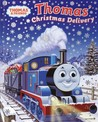 Thomas's Christmas Delivery by Wilbert Awdry