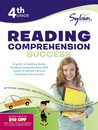 Fourth Grade Reading Comprehension Success (Sylvan Workbooks)