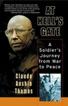 At Hell's Gate: A Soldier's Journey