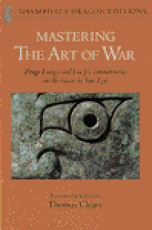 Mastering the Art of War by Zhuge Liang
