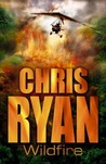 Wildfire (Code Red, #2)