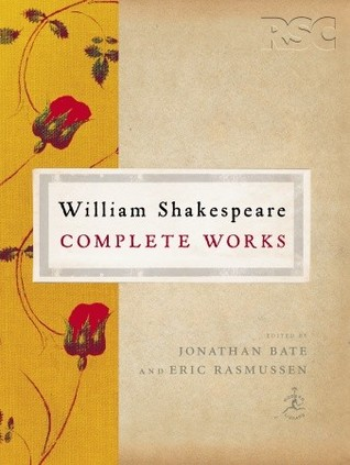 Complete Works by William Shakespeare