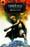 Legend: The Labors of Heracles: A Graphic Novel