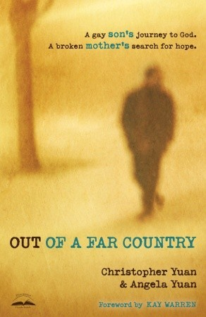 Out of a Far Country by Christopher Yuan