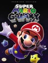 Super Mario Galaxy: Prima Official Game Guide (Prima Official Game Guides)