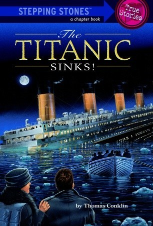 The Titanic Sinks! by Thomas Conklin