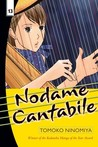 Nodame Cantabile, Vol. 13 (Nodame Cantabile, #13)