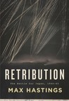 Retribution: The Battle for Japan, 1944-45