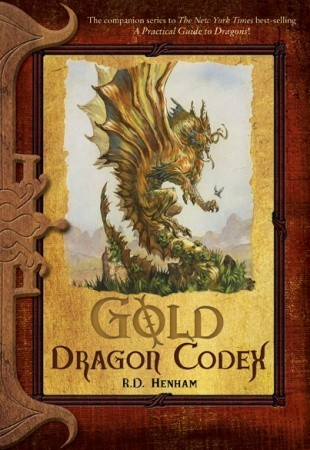 Gold Dragon Codex (Dragon Codices #7)