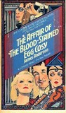 The Affair of the Blood-Stained Egg Cosy (Burford Family, #1)