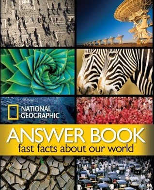National Geographic Answer Book by National Geographic Society