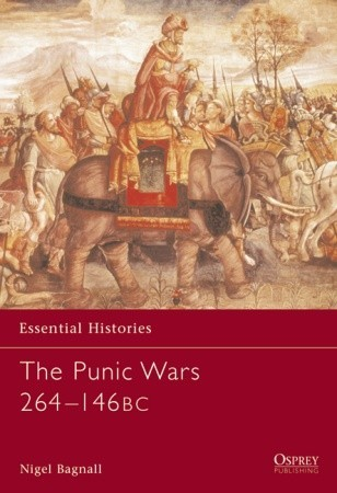 A review of the punic wars