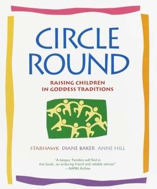Circle Round by Anne  Hill
