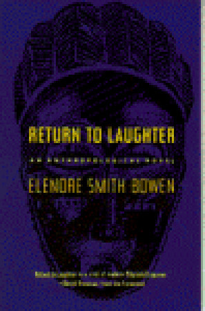 Return to Laughter by Laura Bohannan