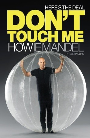 Here's the Deal by Howie Mandel