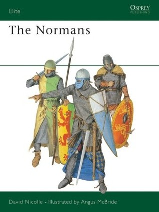 The Normans by David Nicolle