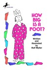 How Big Is a Foot?