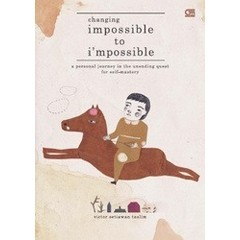 Changing Impossible to I'm Possible