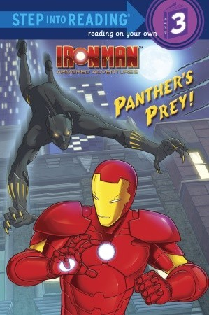 Panther's Prey! by Dennis R. Shealy