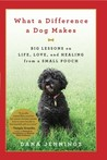 What a Difference a Dog Makes by Dana Jennings