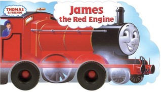 James the Red Engine (Thomas & Friends)