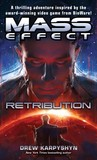 Mass Effect: Retribution (Mass Effect, #3)