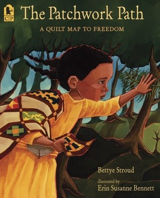 The Patchwork Path by Bettye Stroud