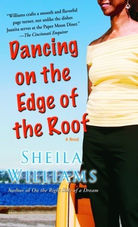 Dancing on the Edge of the Roof by Sheila    Williams