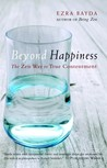 Beyond Happiness:...