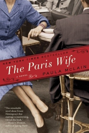 Image result for the paris wife mclain