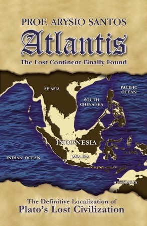 ATLANTIS - The Lost Continent Finally Found