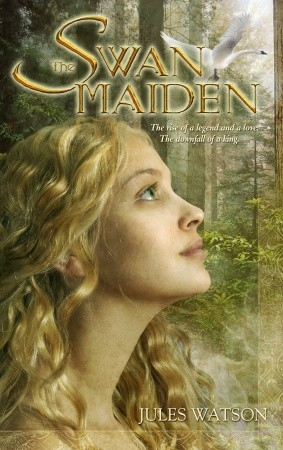 The Swan Maiden by Jules Watson