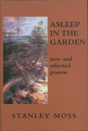 Asleep in the Garden: New and Selected Poems