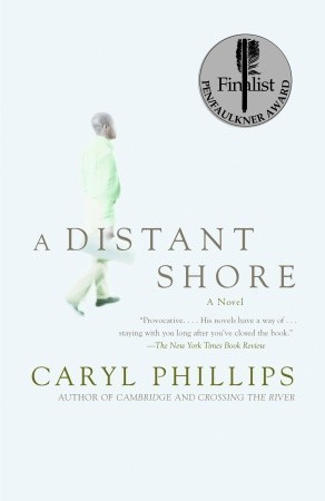 A Distant Shore by Caryl Phillips